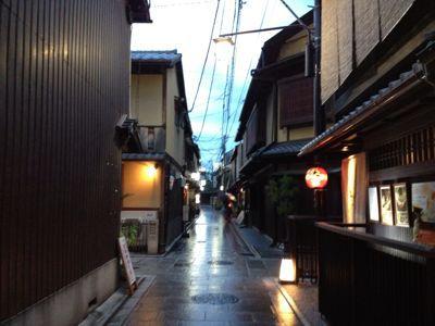 大学時代の友と京都散策